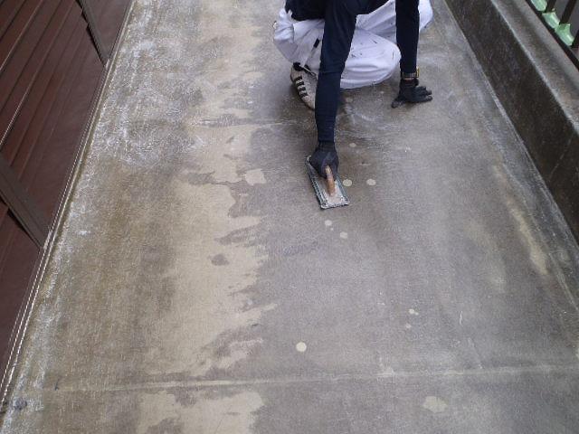 トタン屋根の屋根塗装の事例を見る