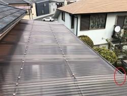 太陽光などによる劣化