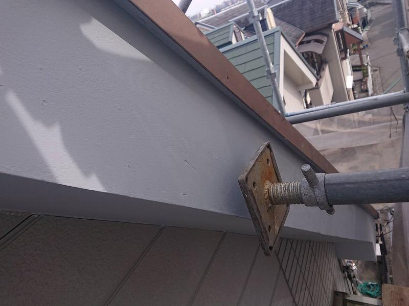 破風板修繕補修3