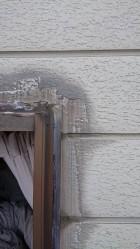 出窓雨漏り1