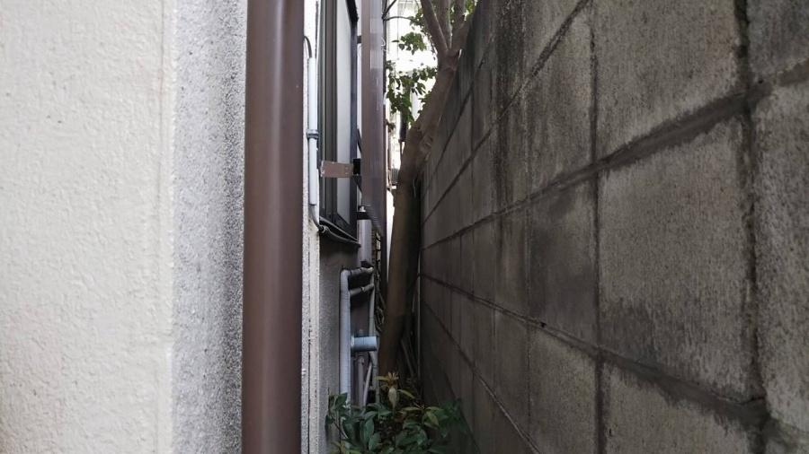 堺区戸建現地調査1