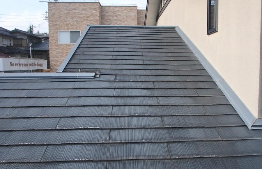 三井ホーム 屋根