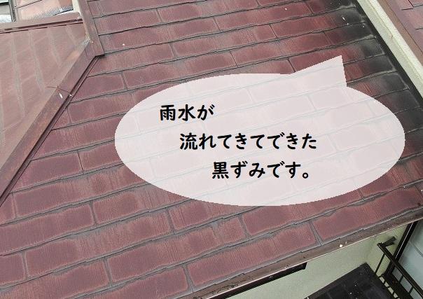 屋根工事 点検