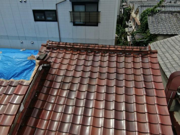 屋根の被害 火災保険で
