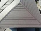 ガルバリウム鋼板施工