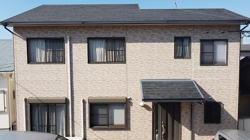 松原市にて屋根工事の無料点検・お見積りのご依頼をいただきました