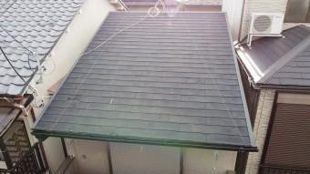 カバー工法で屋根リフォーム