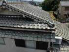 大阪市東住吉区の屋根補修工事