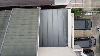 ガンバリウム鋼板
