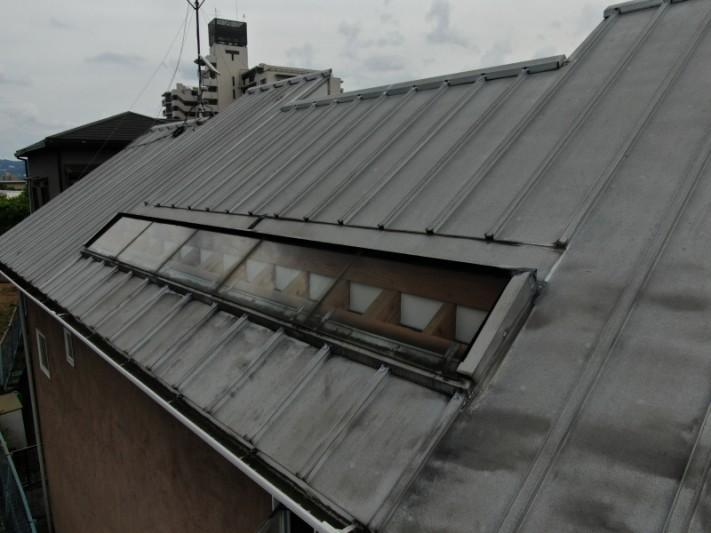 天窓(ルーフウインドウ)