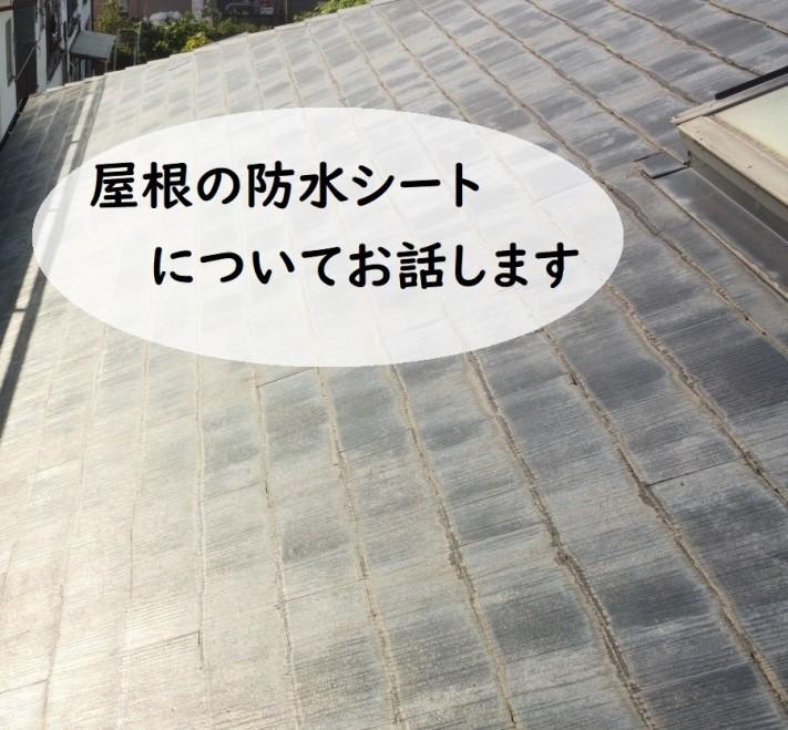屋根 防水