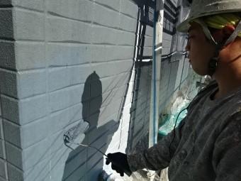 ヘーベルハウス 外壁塗装