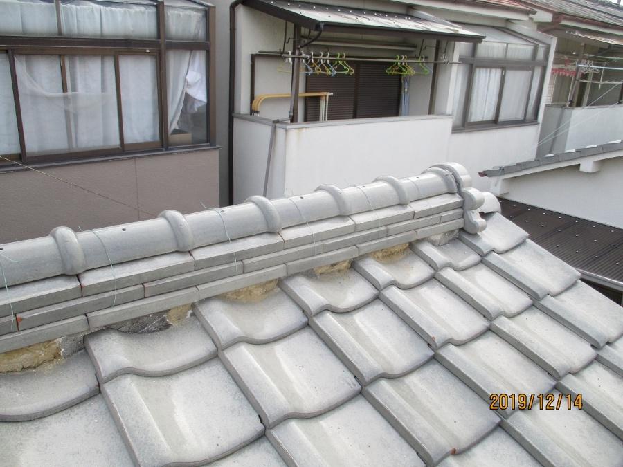 瓦屋根耐用年数