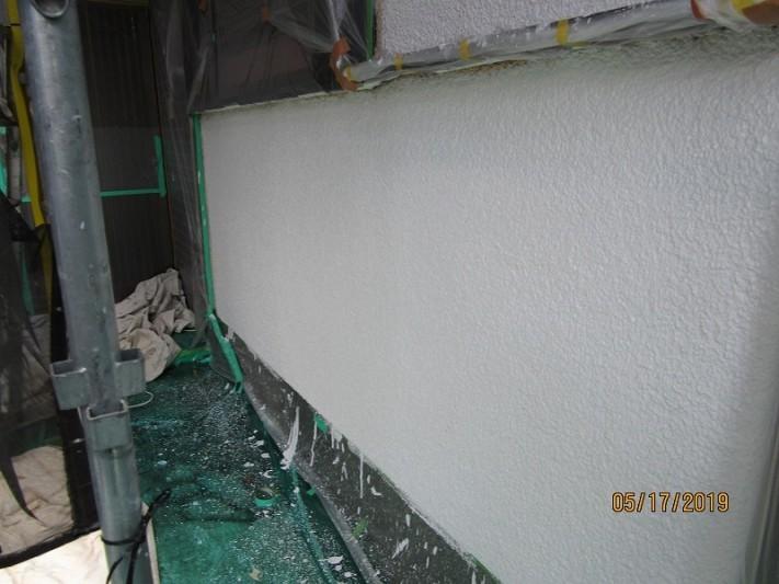 寝屋川塗装工事3