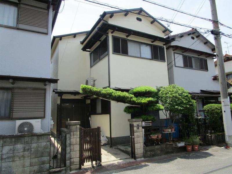 藤井寺市の屋根工事