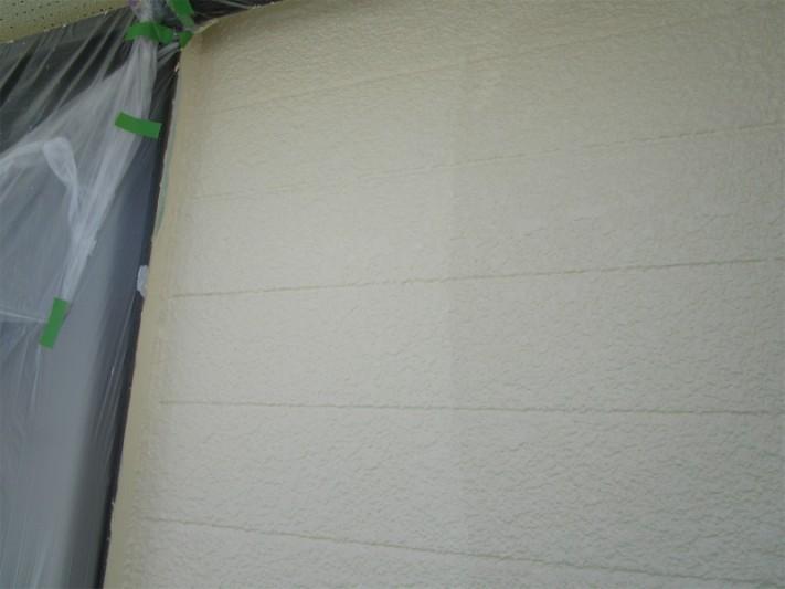 壁上塗り3