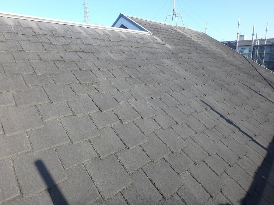 アーバニー塗装出来ない屋根