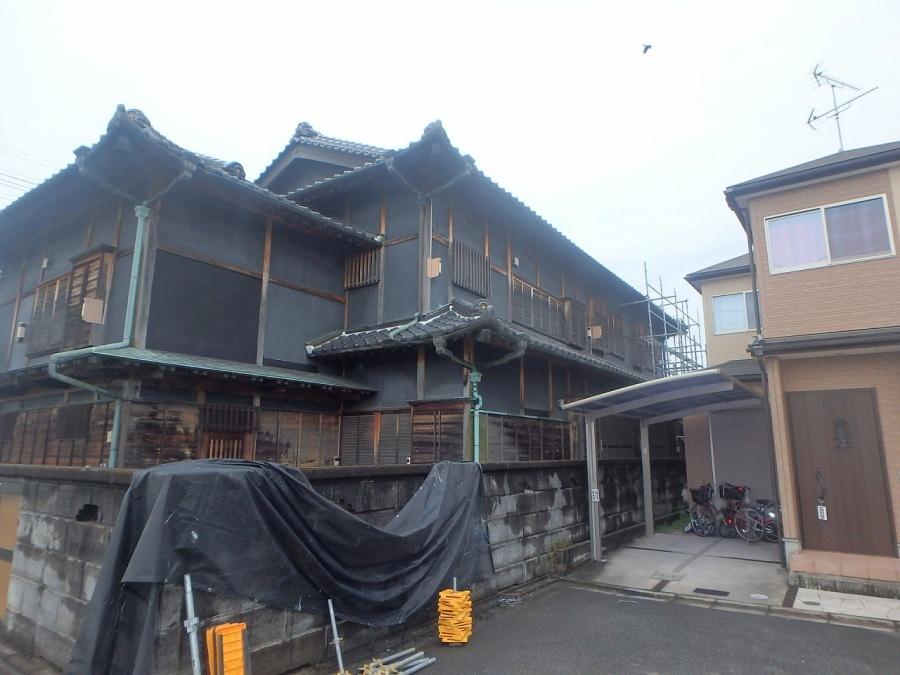 山口様邸完工4