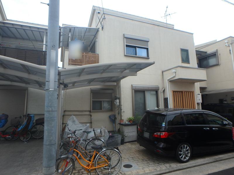 八尾市のお客様の住宅