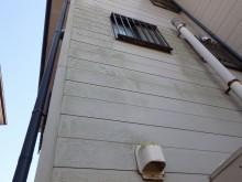 外壁塗装劣化