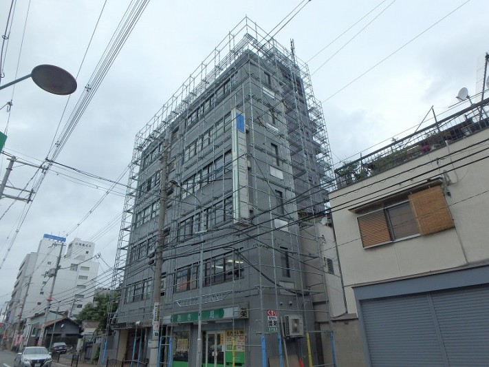 東大阪駅前ビル