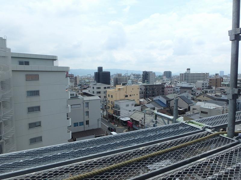 東大阪駅前ビル 大規模修繕