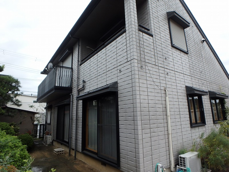 堺市 ヘーベルハウス