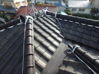屋根点検2
