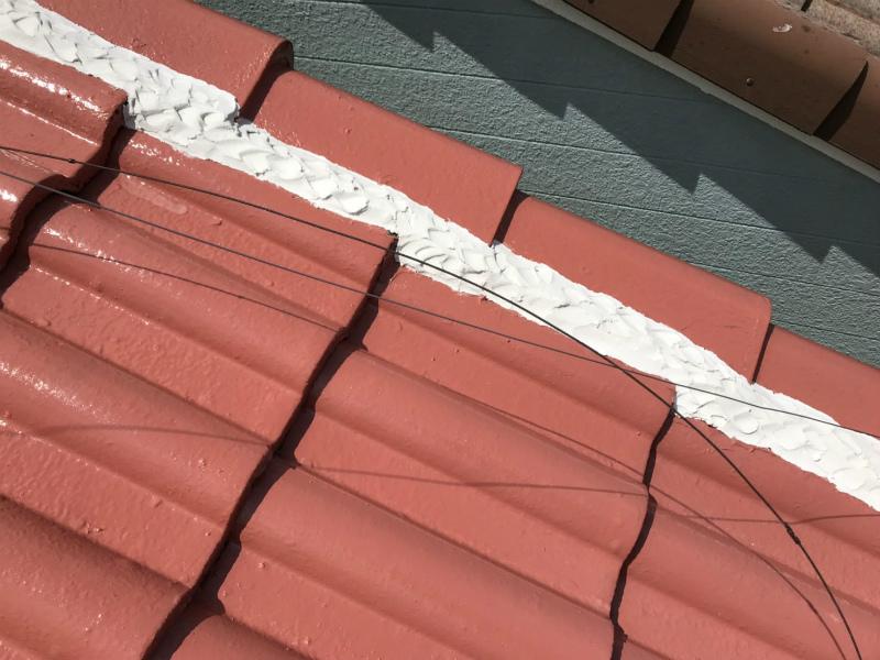 屋根補修工事5
