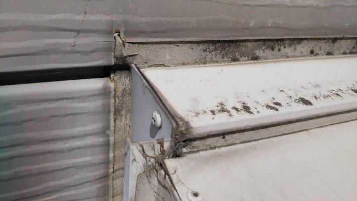外壁調査2(住吉区)
