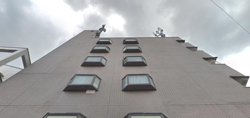 六階建てのマンション雨漏れ