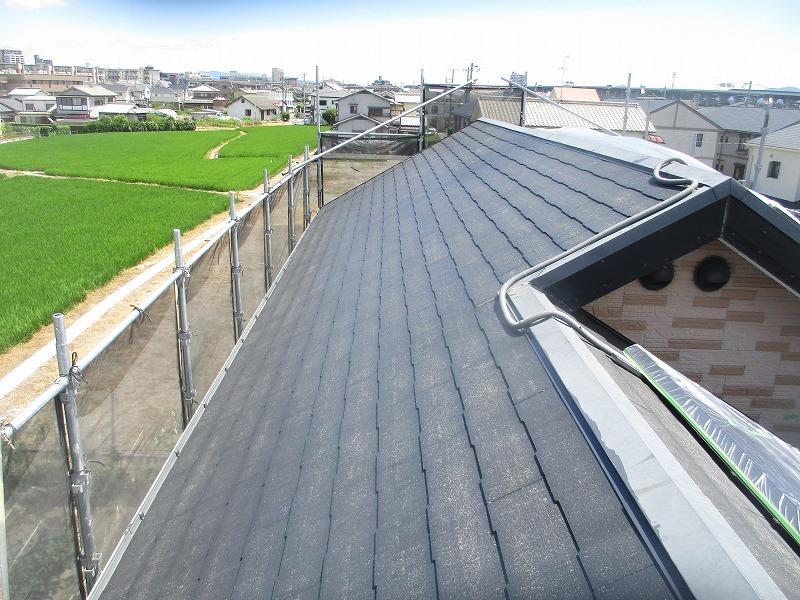 屋根塗装・養成